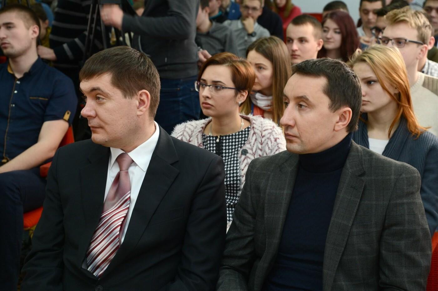 Всеукраїнський студентський конкурс «Залізничник 2018» шукає таланти, фото-1