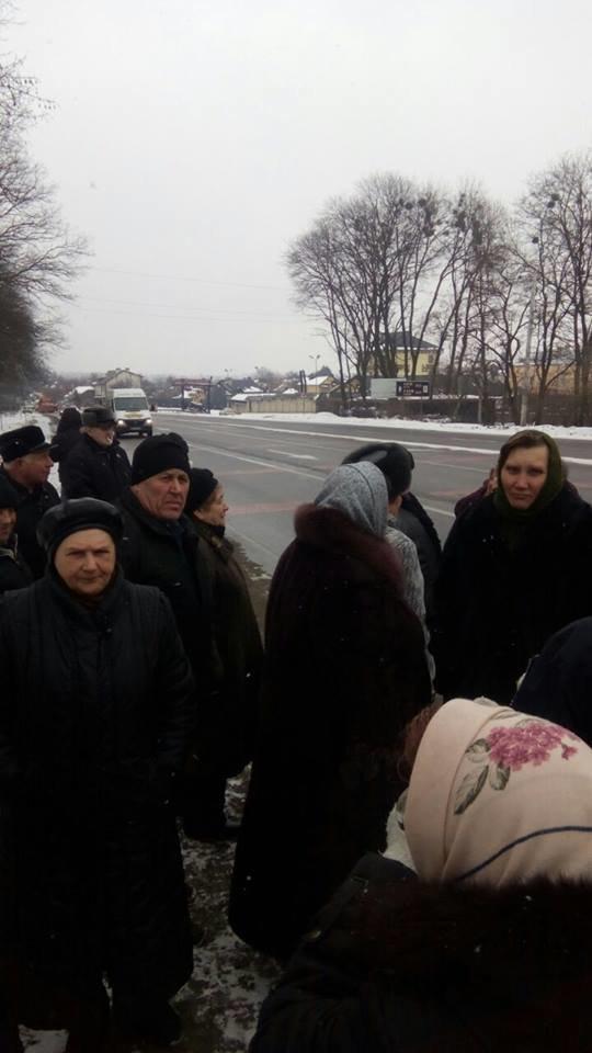 Фото: прес-служба патрульної поліції Львівщини