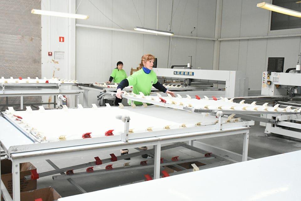 Поблизу Львова запустили новий цех компанії «Сан Гарден». Фото, фото-2, Фото: ЛОДА