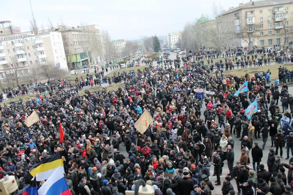 Чотири роки з початку «російської весни»: чи винесла Україна урок?, фото-2