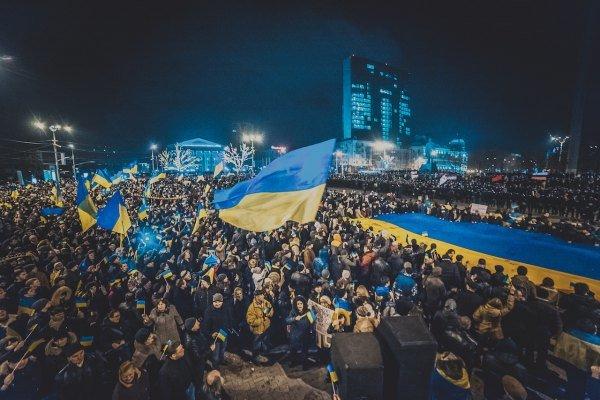 Чотири роки з початку «російської весни»: чи винесла Україна урок?, фото-1