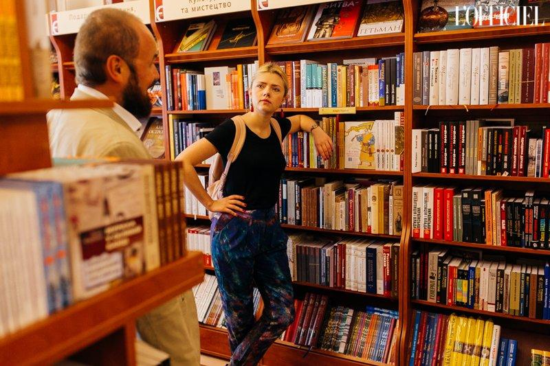 """Сьогодні у Львові є п ять книгарень мережі """"Є"""".Кожен читач тут зможе знайти  щось своє 38b1e1d35e15a"""