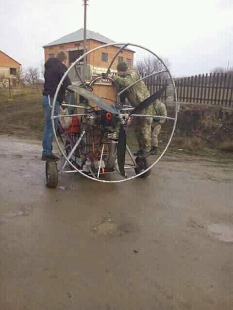 Фото: Василь Курій, Фейсбук