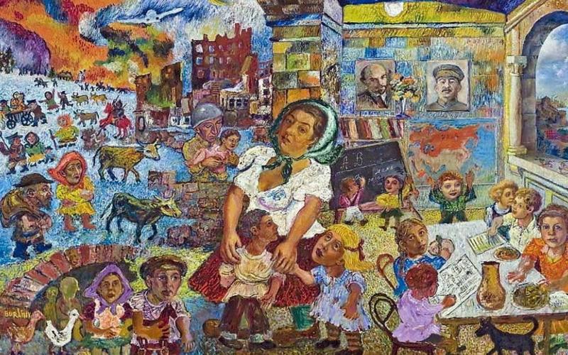 Мистецькі виставки травня у Львові, які варто відвідати, фото-5