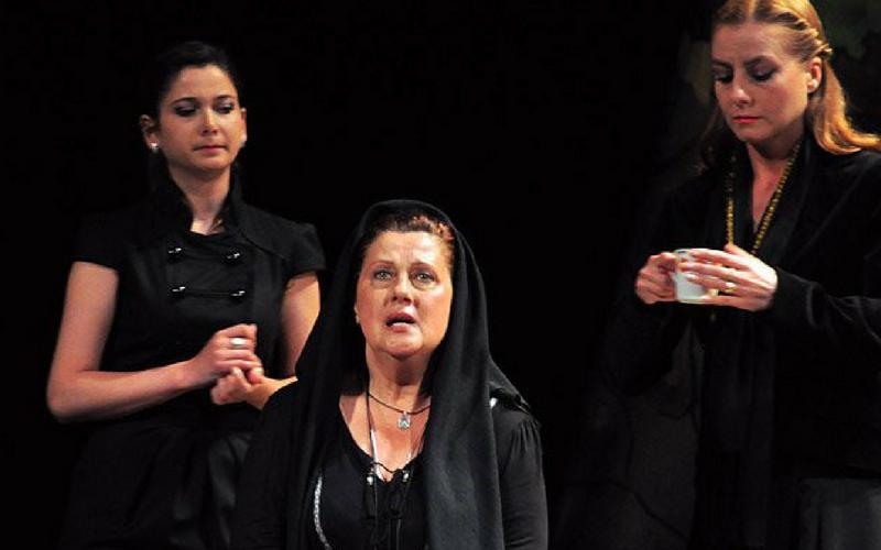 8 театральних вистав травня у Львові, які змусять Вас замислитися, фото-4