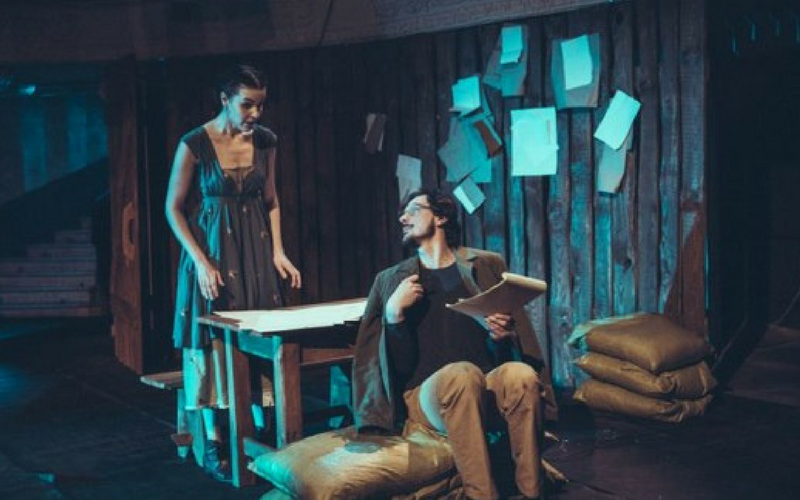 8 театральних вистав травня у Львові, які змусять Вас замислитися, фото-1