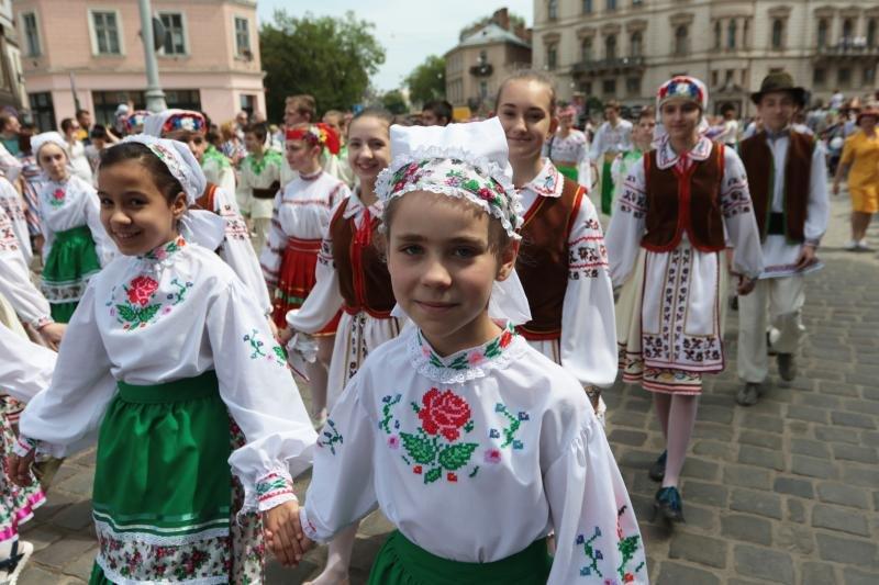 Фото: Павло Паламарчук, прес-служба ЛМР