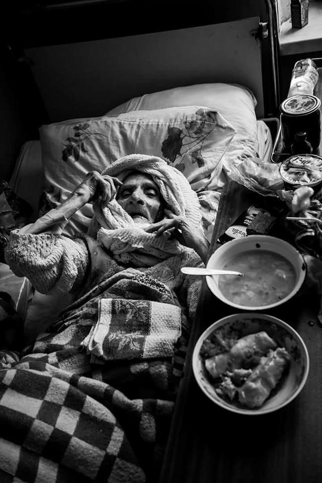 Фото: Тетяна Криворучко-Фалат