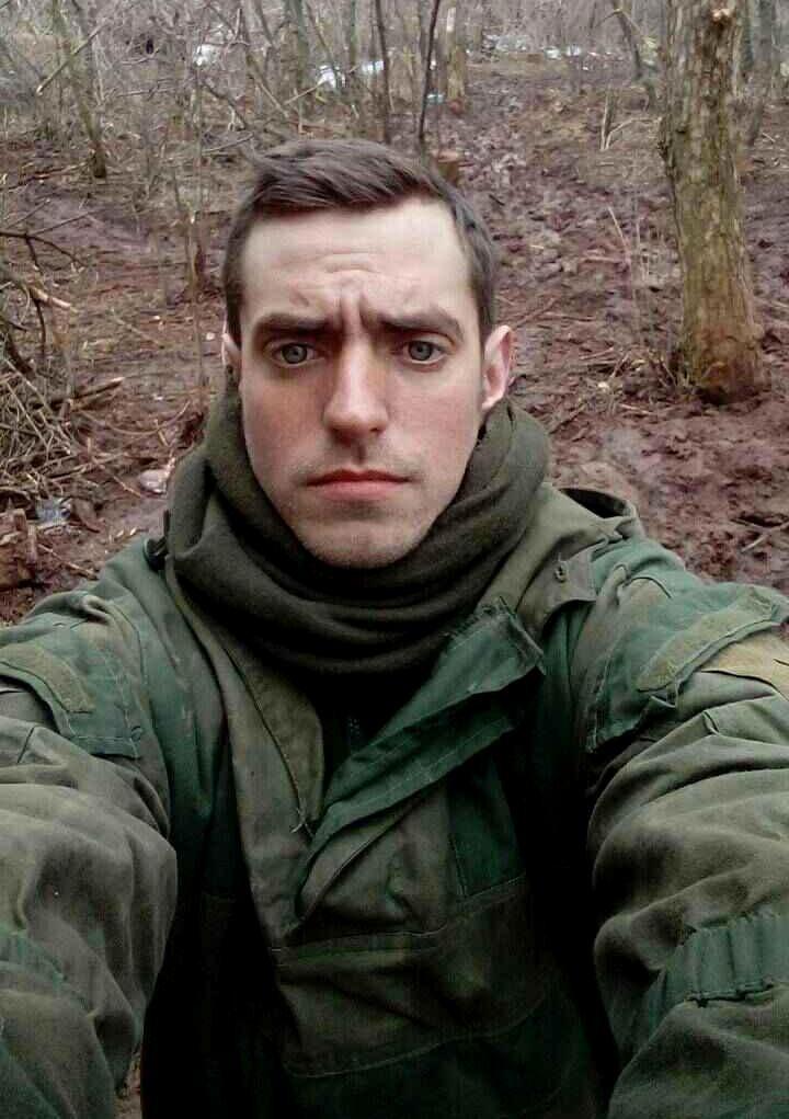 На Донбасі загинув 21-річний військовослужбовець з Львівщини, фото-1