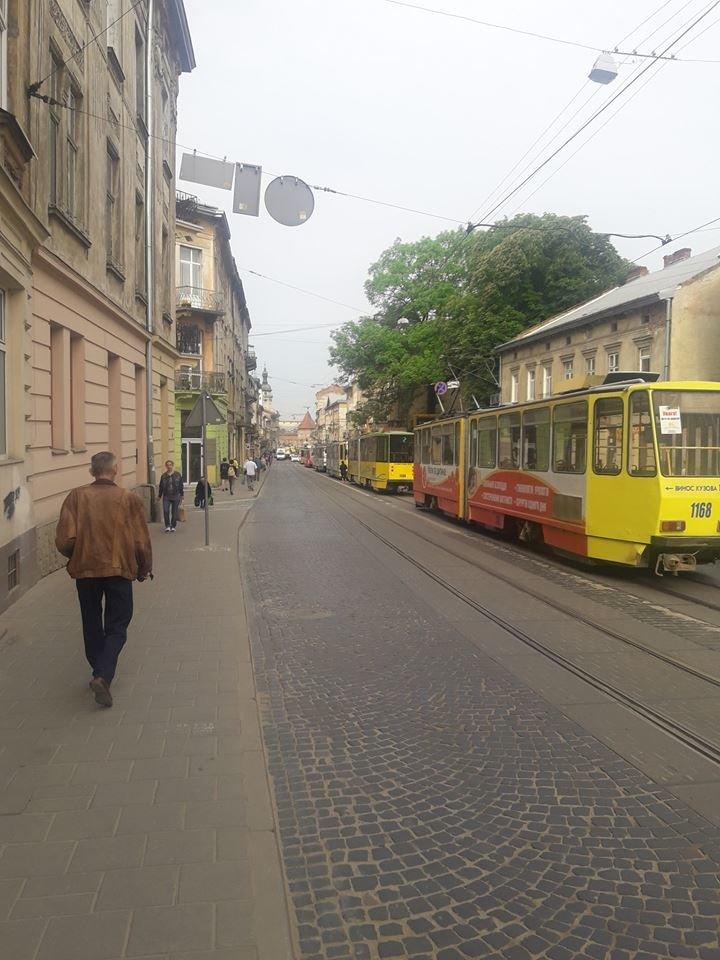 Джерело фото: Гаряча лінія міста у Facebook