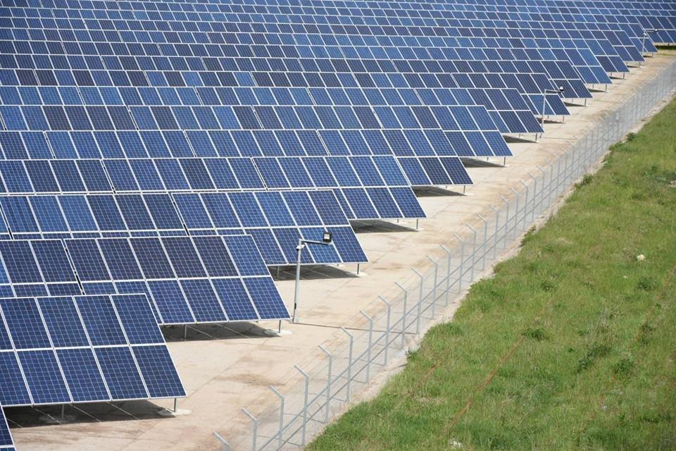 На Львівщині запрацювала нова потужна сонячна електростанція. ФОТО, фото-4, Фото: прес-служба ЛОДА