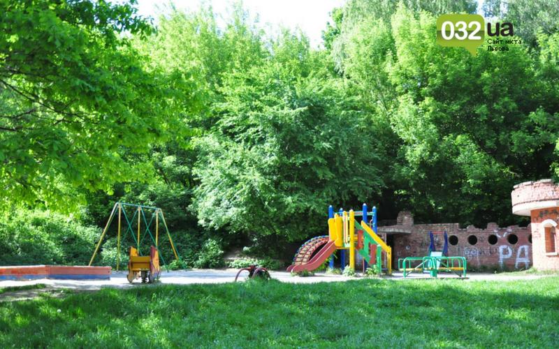 Як виглядає Замарстинівський парк у Львові: очікування - реальність, - ФОТО, фото-16