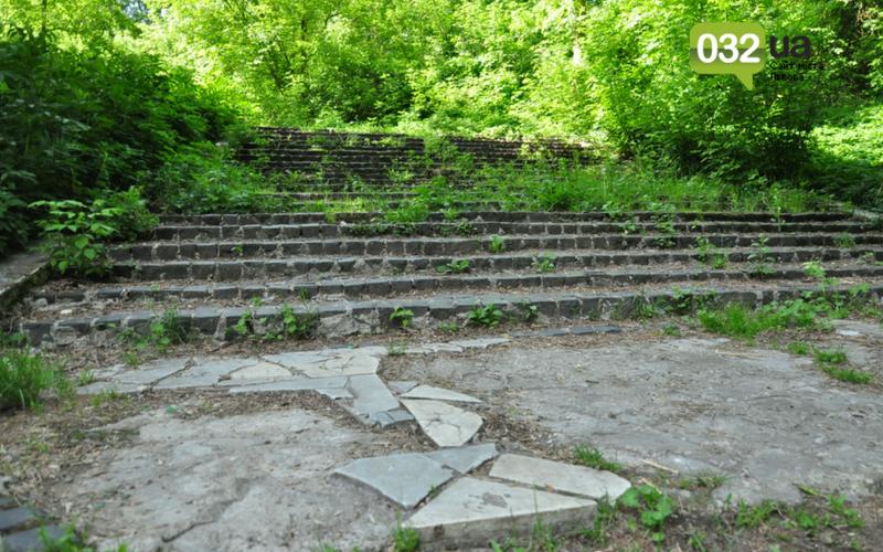 Як виглядає Замарстинівський парк у Львові: очікування - реальність, - ФОТО, фото-21