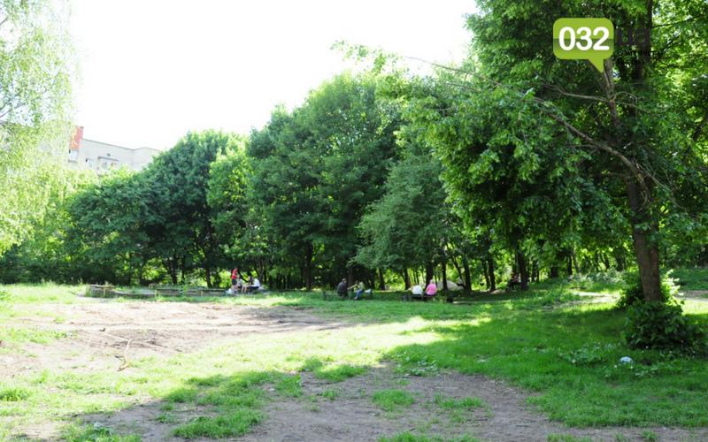 Як виглядає Замарстинівський парк у Львові: очікування - реальність, - ФОТО, фото-26