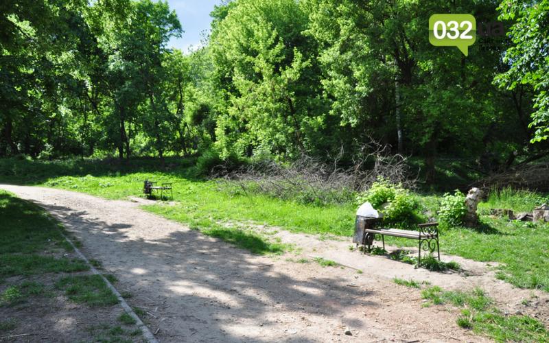 Як виглядає Замарстинівський парк у Львові: очікування - реальність, - ФОТО, фото-30