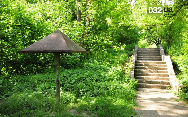 Як виглядає Замарстинівський парк у Львові: очікування - реальність, - ФОТО, фото-36