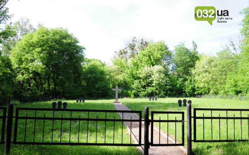 Як виглядає Замарстинівський парк у Львові: очікування - реальність, - ФОТО, фото-42
