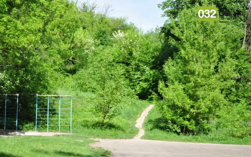 Як виглядає Замарстинівський парк у Львові: очікування - реальність, - ФОТО, фото-34