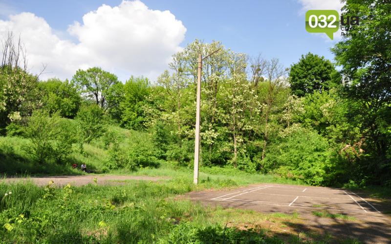 Як виглядає Замарстинівський парк у Львові: очікування - реальність, - ФОТО, фото-31