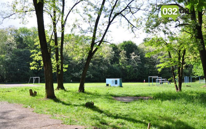 Як виглядає Замарстинівський парк у Львові: очікування - реальність, - ФОТО, фото-33