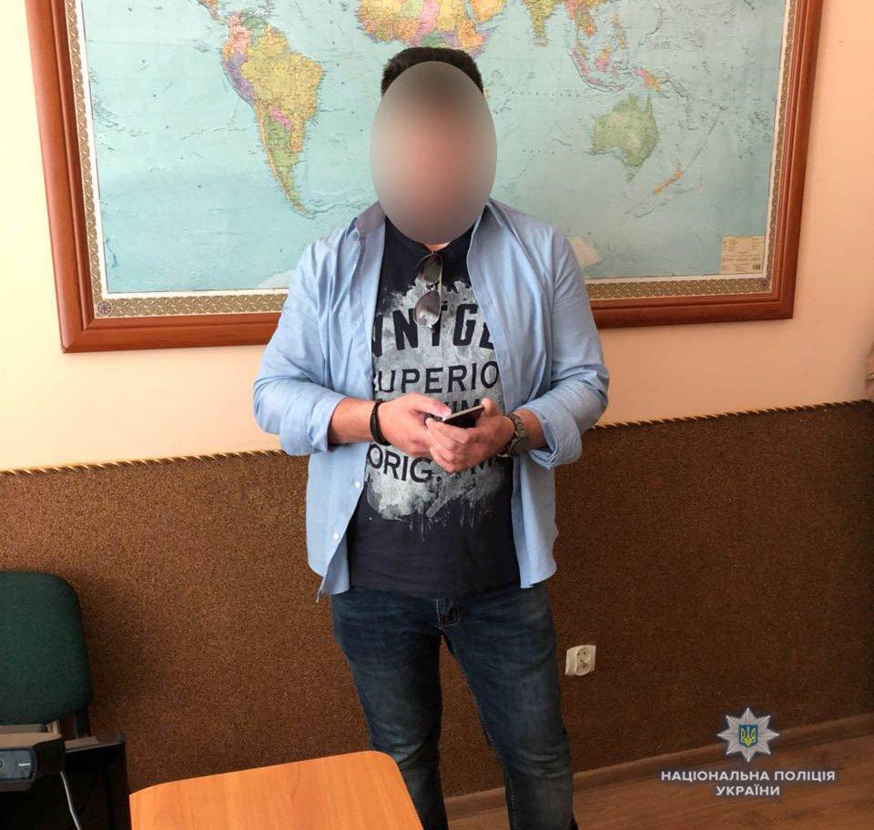На пункті пропуску «Шегині» затримали іноземця, який вербував українок для роботи у німецьких борделях , фото-1