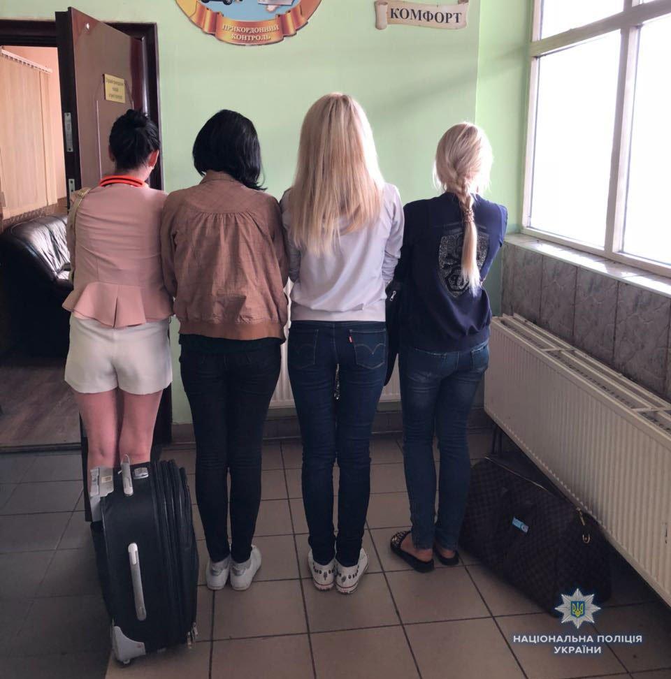 На пункті пропуску «Шегині» затримали іноземця, який вербував українок для роботи у німецьких борделях , фото-3