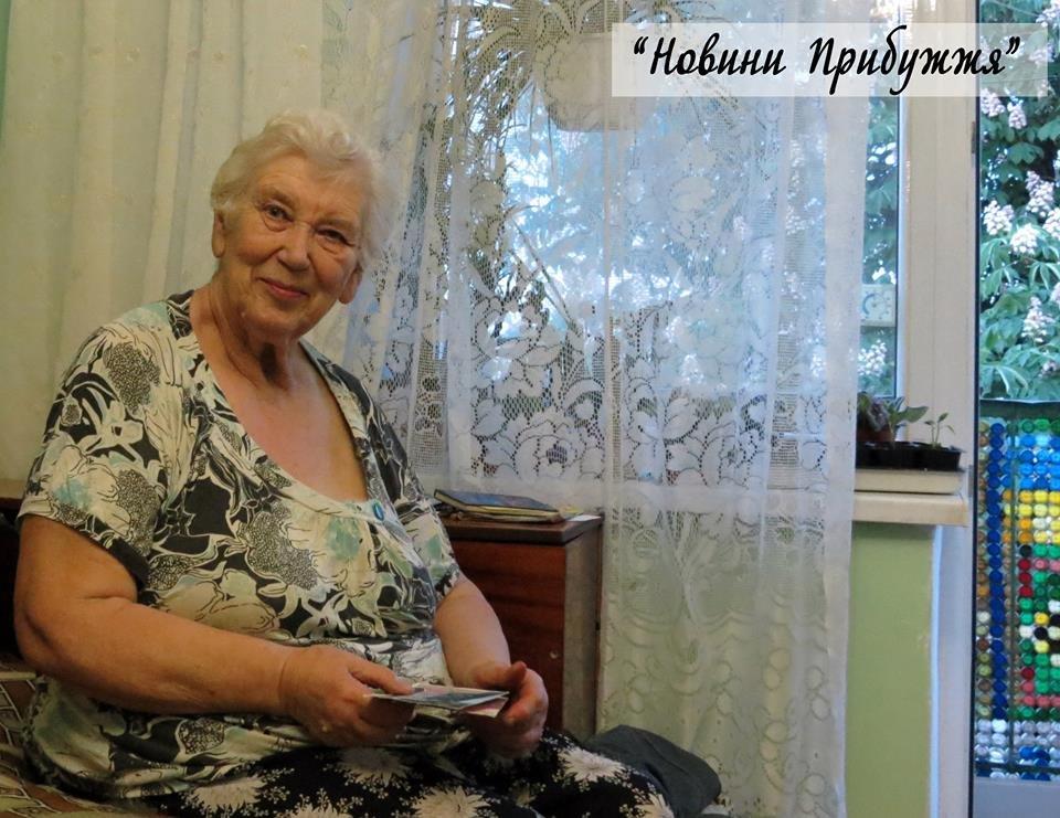 Фото: Ірина Огородник