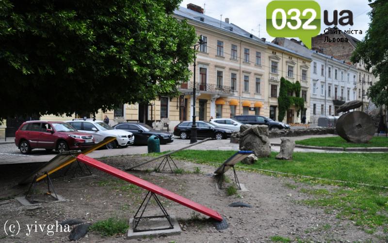 10 нестандартних місць у Львові, де можна зробити селфі, фото-9