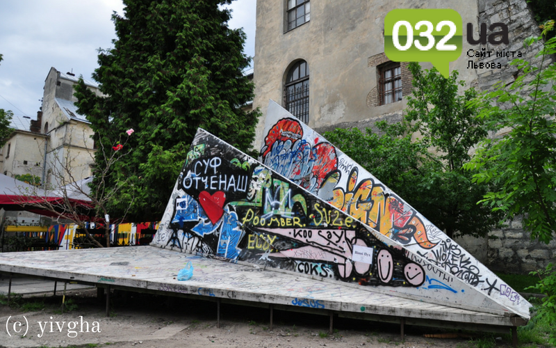 10 нестандартних місць у Львові, де можна зробити селфі, фото-8