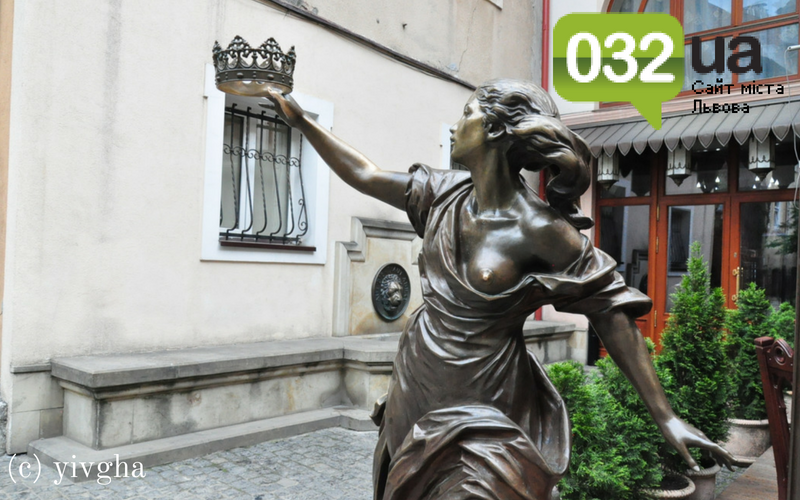 10 нестандартних місць у Львові, де можна зробити селфі, фото-19