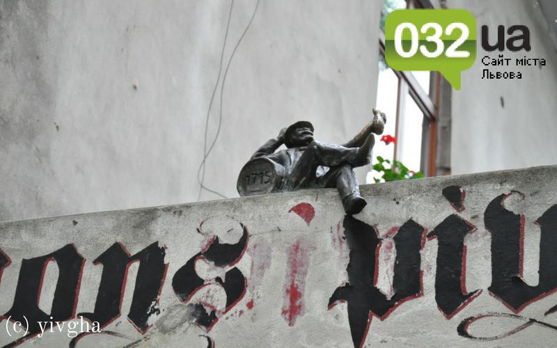10 нестандартних місць у Львові, де можна зробити селфі, фото-16