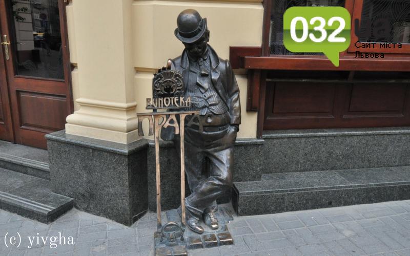 10 нестандартних місць у Львові, де можна зробити селфі, фото-18