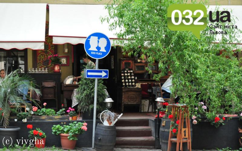 10 нестандартних місць у Львові, де можна зробити селфі, фото-21