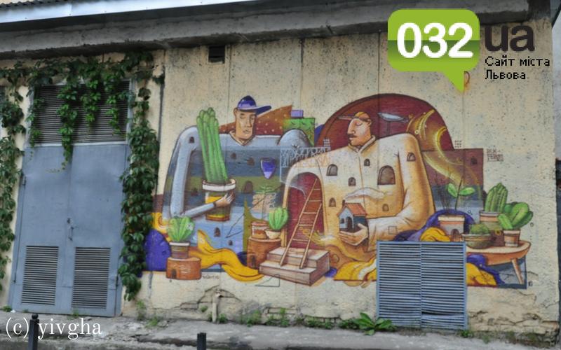 10 нестандартних місць у Львові, де можна зробити селфі, фото-20