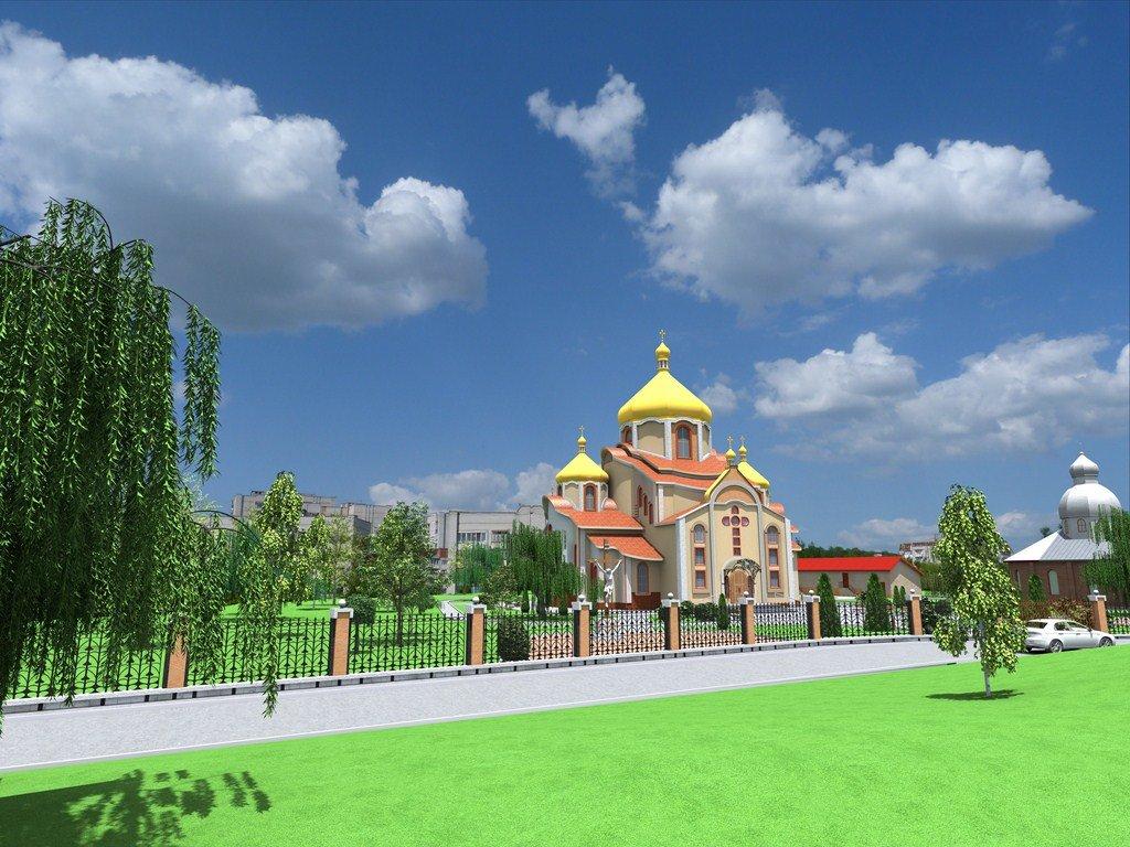У Львові розшукують зловмисника, який обікрав храм, фото-3