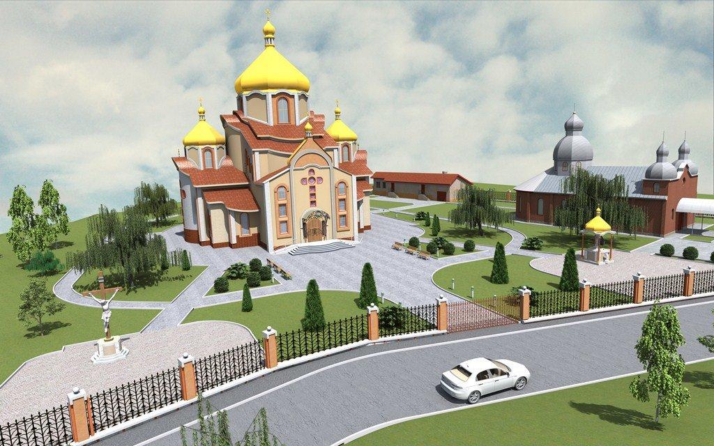 У Львові розшукують зловмисника, який обікрав храм, фото-4