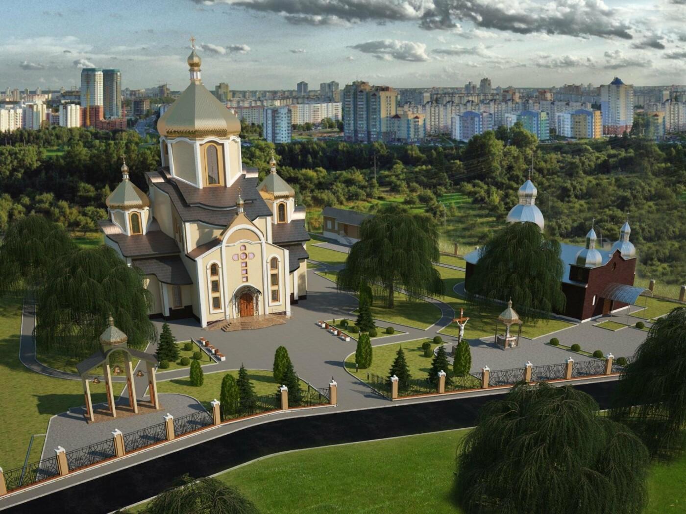 У Львові розшукують зловмисника, який обікрав храм, фото-5