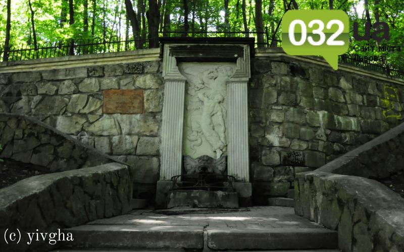 10 місць у Стрийському парку, які має побачити кожен, фото-15