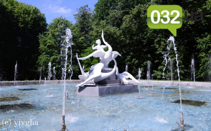 10 місць у Стрийському парку, які має побачити кожен, фото-37