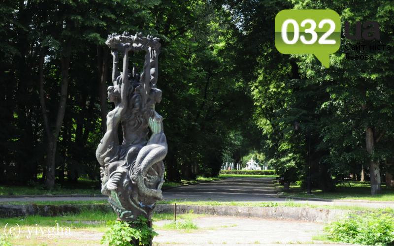 10 місць у Стрийському парку, які має побачити кожен, фото-36