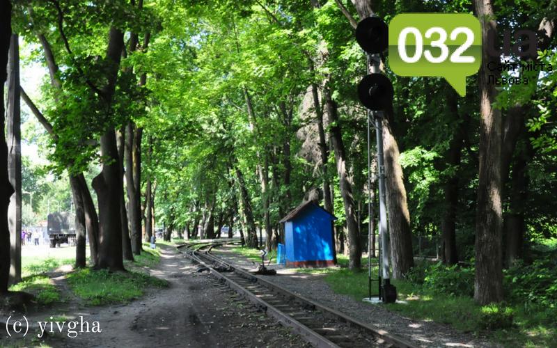10 місць у Стрийському парку, які має побачити кожен, фото-47