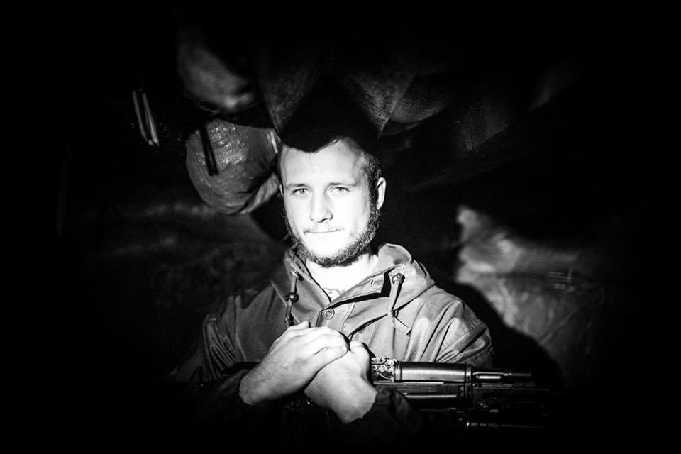 Фото: 1-ша окрема штурмова рота ДУК ПС