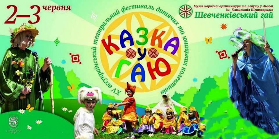 День захисту дітей: куди піти з малюком у Львові , фото-6