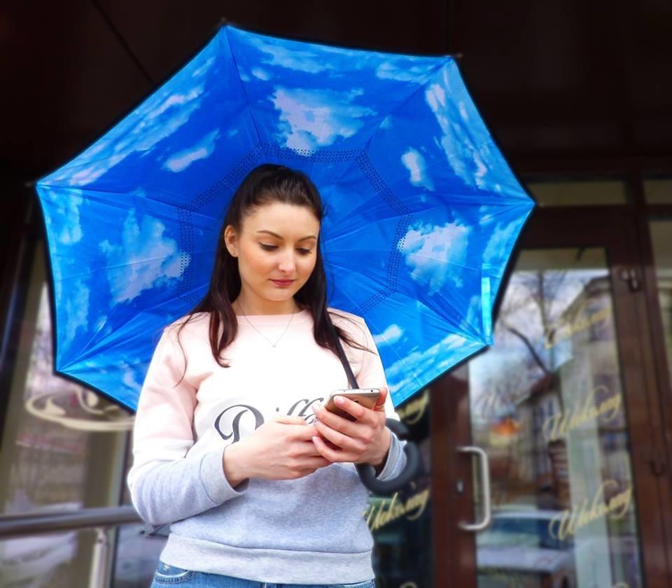 Найстильніша, зручніша і яскравіша парасолька 2018 року!, фото-2