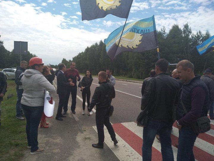 Фото: прес-служба патрульної поліції Львова
