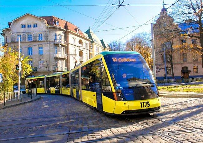 Як змінювався електротранспорт Львова. Раритетні фото, фото-9