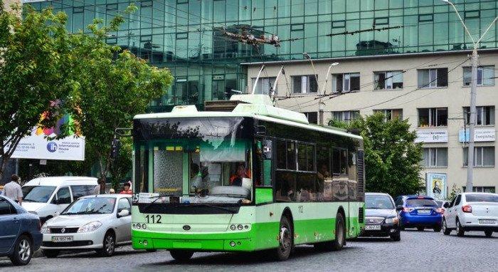 Як змінювався електротранспорт Львова. Раритетні фото, фото-15