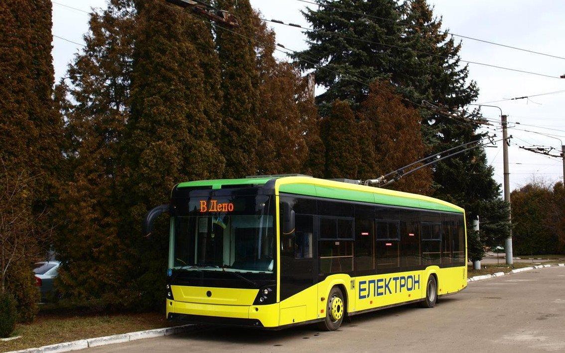 Як змінювався електротранспорт Львова. Раритетні фото, фото-16