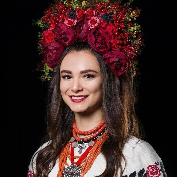 Фото: Юлія Щербан, Фейсбук