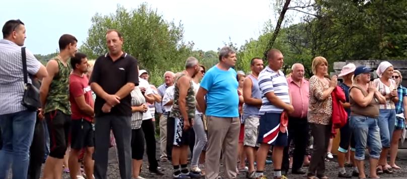 Сміттєва блокада Дрогобича триває вже понад півроку. Подробиці, фото-2